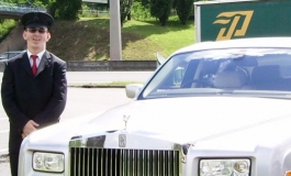 TheChauffeur.com   Chauffeur warns of income protection flaws