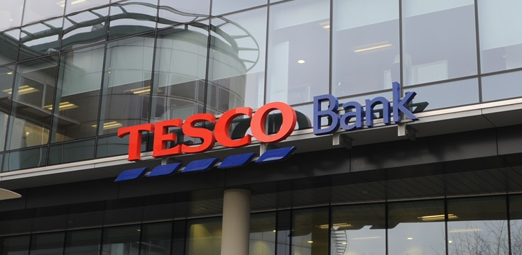 Tesco Bank signs 5 year deal with Aviva to provide life protection products for its UK retail customers