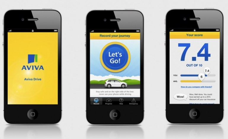 Safer drivers could earn up to 20% discount off comprehensive car insurance with Aviva