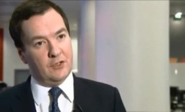 George Osborne confirms law will cap fees and interest payday loans can charge