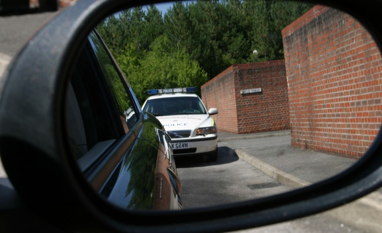 Is my driving licence at risk if I'm not licensed correctly?