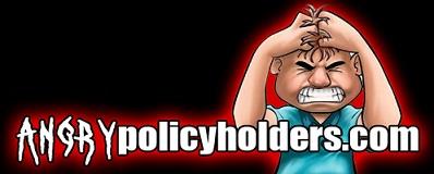 Angry Policyholders Logo