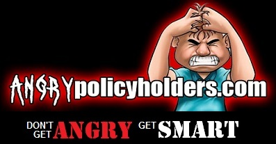 Angry Policyholders Logo