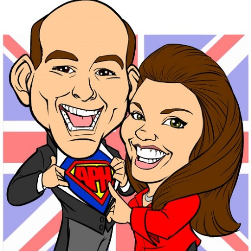 Chris and Nicola Hargreaves - AngryPolicyholders.com