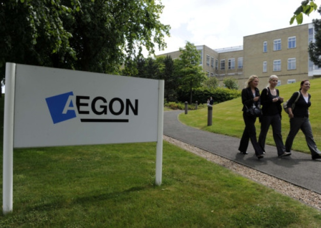 Aegon UK saw 20% growth across its protection business in 2014