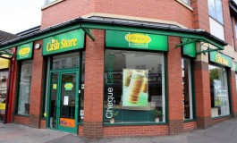 High street payday lender The Cash Store goes into administration