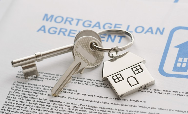 The Council of Mortgage Lenders data shows 30 year mortgages at levels not seen since 2005