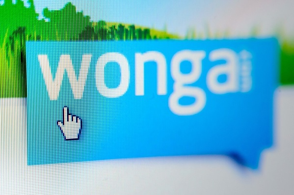 Wonga to write off 330,000 loans at a cost of over £220 million