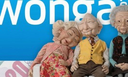 Wonga's profits half following fake legal letter scam