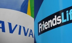 Aviva shareholders approve acquisition of Friends Life