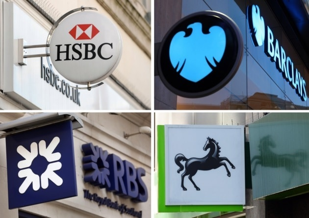 big four banks In a recent note circulated to customers, citibank equity trader argues that capital -raising by chinese banks will lead to a breakout rally.