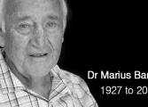 Founder of Critical Illness insurance, Dr Barnard dies today