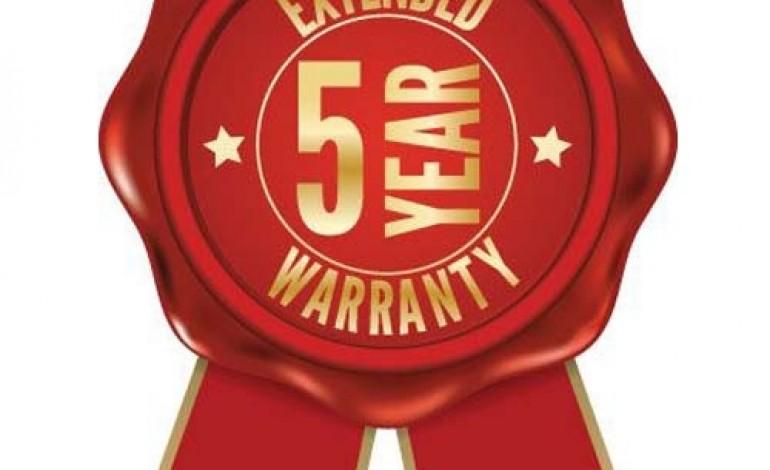 Extended Warranties reviewed