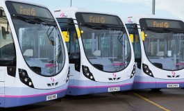 First Bus completes roll out of Mobile Ticketing across all its operations