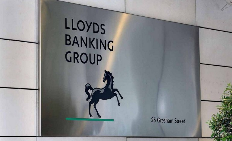 1,250 staff are at risk of redundancy after Lloyds Banking Group cuts protection service