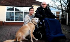 Seven Families returns to Bolton to see Paul's progress
