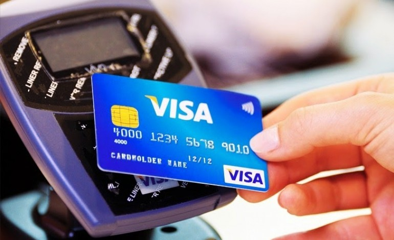 Visa's contactless cards: Thieves could bypass £20 limit to steal up to 999,999.99