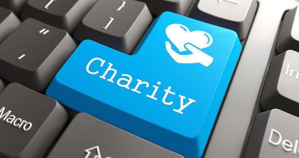 Ellipse to make a donation for every online quote obtained