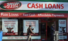 Get your friends or family into debt by taking out a payday loan and get £20