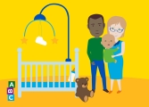 Aviva offers £15,000 of free life cover to parents of under-fives