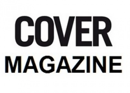 Cover Magazine logo