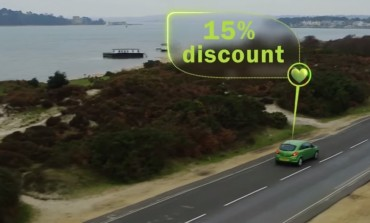 LV= driving app to help drivers save up to 15% on their car insurance premiums