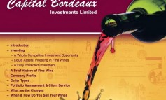 Insolvency Service bans fine wines scam director