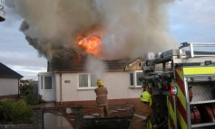 Fire insurance claims - not always plain sailing