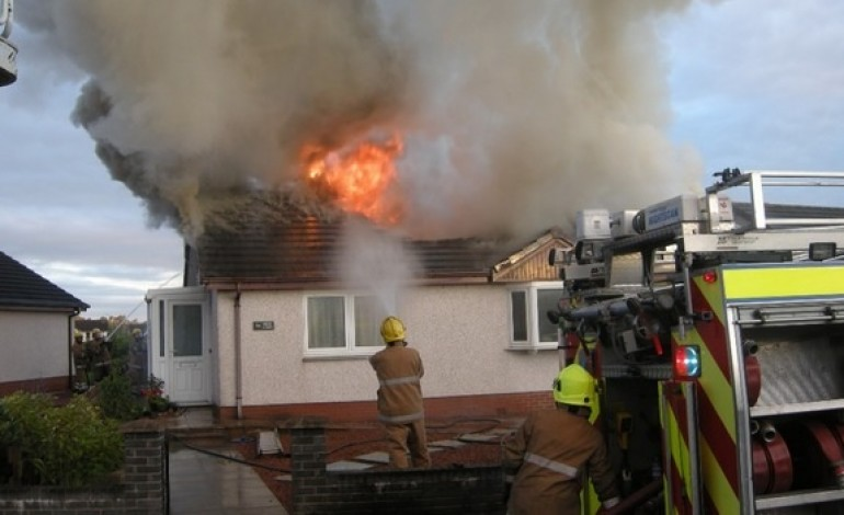 Fire insurance claims – not always plain sailing