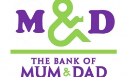 Bank of Mum and Dad is big business in the UK