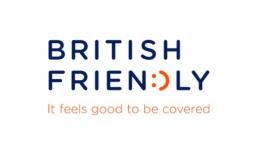 Mutual insurer, British Friendly announces rebrand