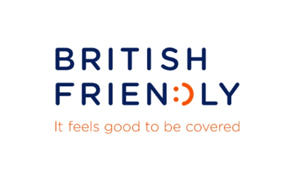 Mutual insurer, British Friendly announces rebrand