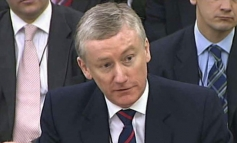 Insufficient evidence to bring criminal charges against Fred Goodwin over near-collapse of RBS
