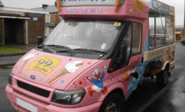 Mr Whippy convicted of Crash for Cash scams across the UK