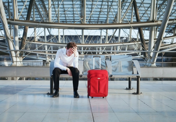 £1 million paid out on Travel Insurance claims last year by ABI members
